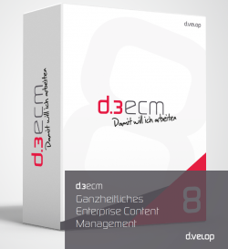 QdK Consulting GmbH - Dokumentenmanagement System Software - ECM DMS - Digitale Archivierung - Digitalisierung - d.velop d.3ecm 8 - Partner Berater Beratung - NRW Siegen